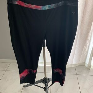 Yogo leggings!